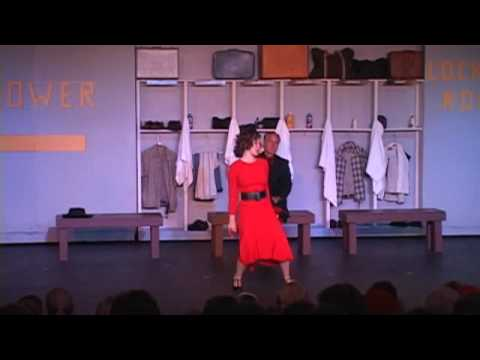 Damn Yankees - A Little Brains A Little Talent (CTC)