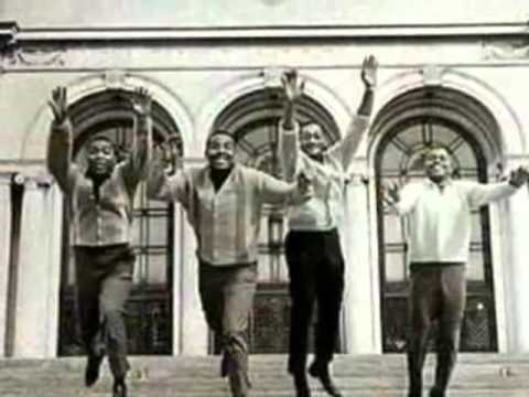 """The Four Tops Funk Brothers""""I Can't Help Myself""""  My Extended Version!"""