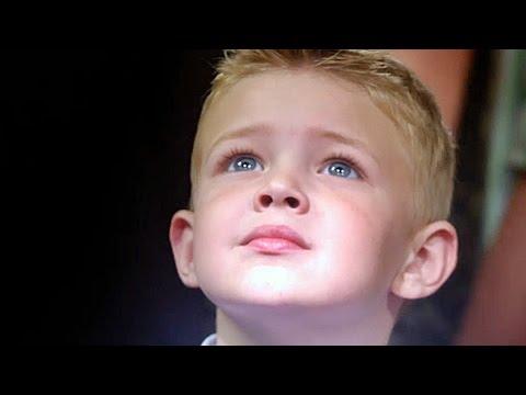 DEN HIMMEL GIBT'S ECHT | Trailer [HD]