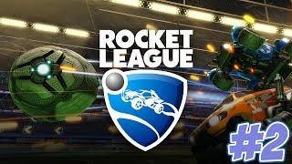Rocket League - Japonya Milli Takımı - Bölüm 2