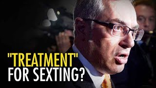 "Ezra Levant: Tony Clement ""is an irresponsible fool"""