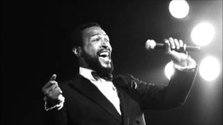 Marvin Gaye I Want You Remix