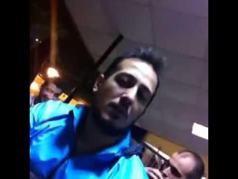 Sarp Apak'lı Otobüste Taciz Videosu