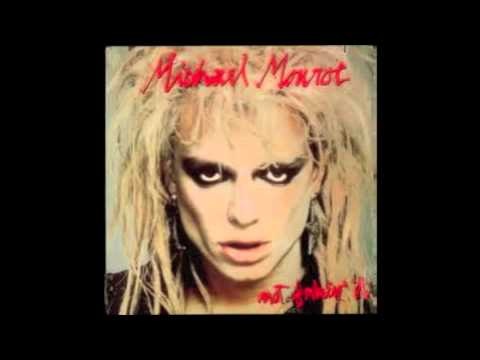 Michael Monroe interview 1990 - Hanoi Rocks front man on his own