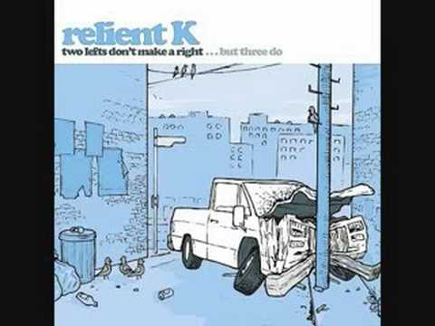 Relient K - Jefferson Airplane