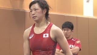 川井妹が世界選手権代表に