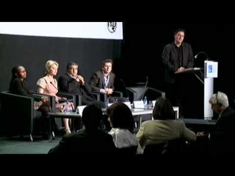 Panel: Visions of the Future - ITU Telecom World 2011