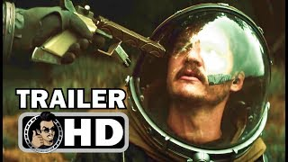 PROSPECT Official Teaser Trailer (2018) Pedro Pascal Sci-Fi Movie HD