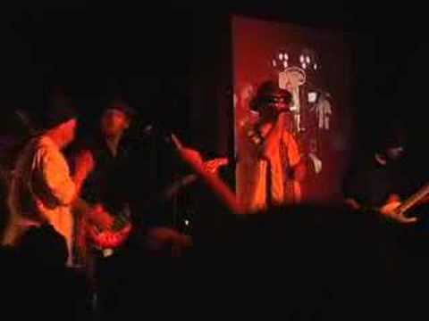 Outlaw Live - The Lordz with Tim Armstrong Video