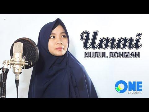 Download Ummi Tsumma Ummi Cover by Nurul Rohmah Mp4 baru