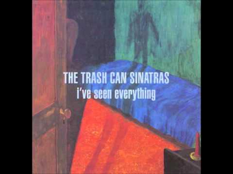 Trashcan Sinatras - Orange Fell