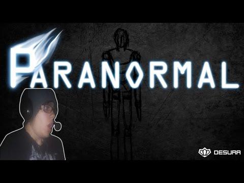 Paranormal - Baseado em Fatos Reais  / Nova Vinheta