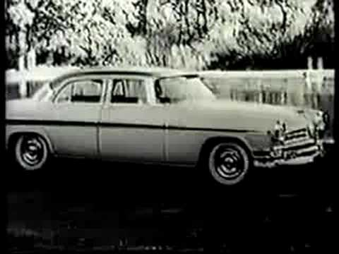 1955 Chevrolet: Be My Guest is listed (or ranked) 4 on the list List of All Movies Released in 1955