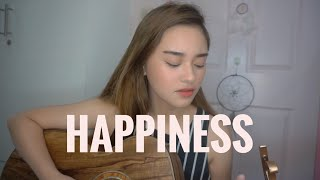 Happiness | Rex Orange County | (Cover)
