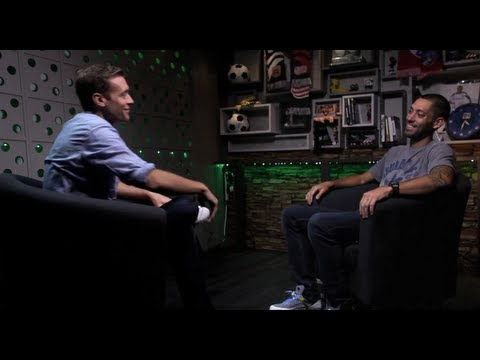 Clint Dempsey Interview with Jimmy Conrad | MLS Insider Episode 7