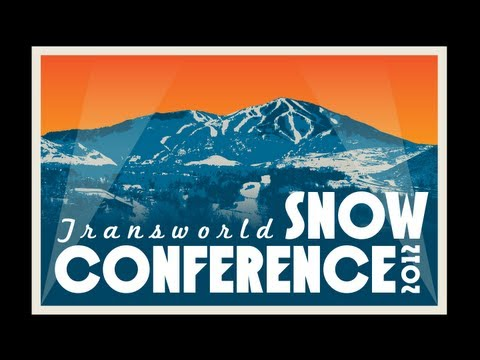 New Belgium Brewing's Melyssa Glassman - Snow Conference - TransWorld Business