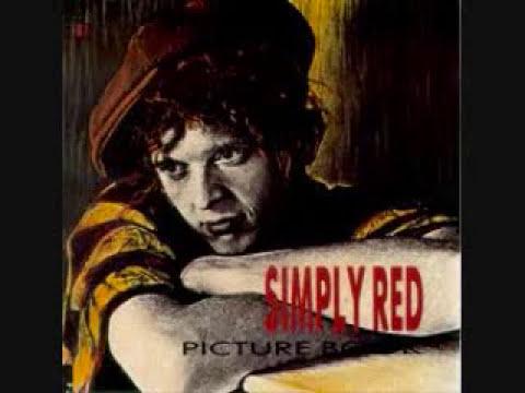 Simply Red Picture Book(FULL ALBUM) (1985)