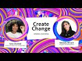 Create Change | Trailer - Episode 6: Create Opportunity with Yara Shahidi and Melody Ehsani