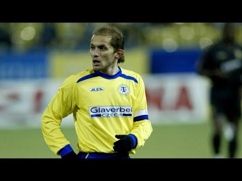 Reportáže z utkání Gambrinus ligy ze sezóny 2004/2005