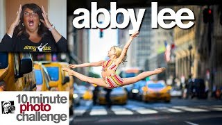 ABBY LEE vs. LILLY K the Ultimate Dance Moms Challenge