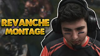 Revanche Montage - League of Legends
