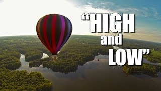 """High and Low"" - RCExplorer.se"