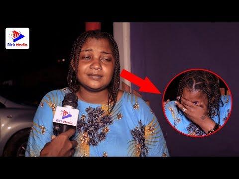 VIDEO: SHILOLE Amwaga MACHOZI | NAMPENDA  DIAMOND | Mwacheni kama anafuraha thumbnail