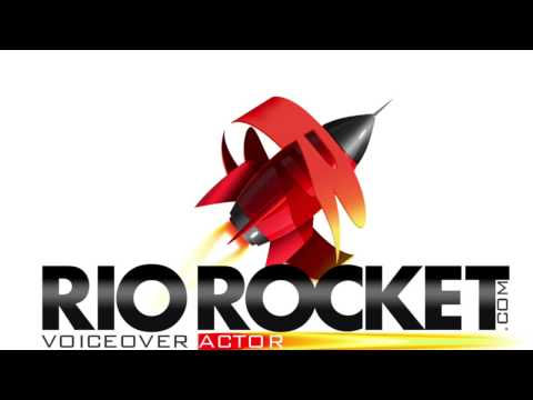 Rio Rocket Commercial Demo - Radio, TV, Web
