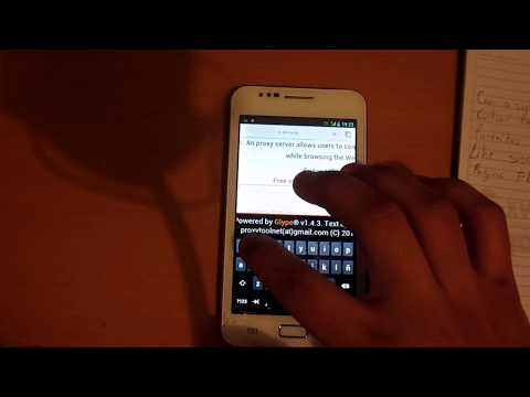 Internet Gratis full 3G para cualquier celular Febrero 2013