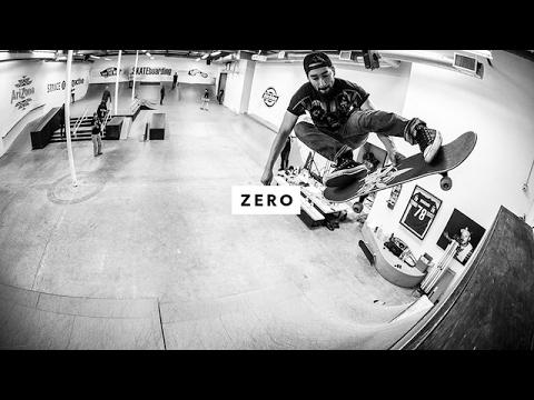 TWS Park: Zero