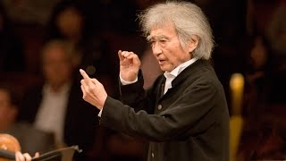 "Download Beethoven: ""Egmont"" Overture / Ozawa · Berliner Philharmoniker 3Gp Mp4"