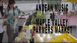 Native Soul at Maple Valley Farmers Market