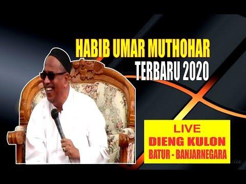 Download  HABIB UMAR MUTHOHAR Terbaru 2020 Live Dieng Kulon Gratis, download lagu terbaru