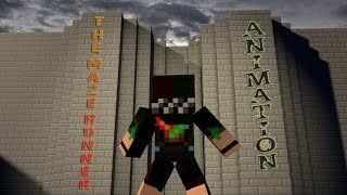 Minecraft Animation (พากย์ไทย) - The Maze Runner ►MicroTeam◄
