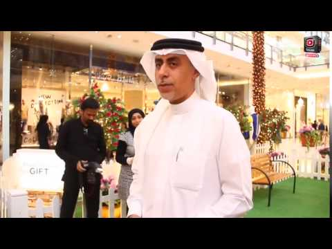 Spring of Fashion Campaign at Bahrain City Center