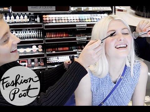 Fashion-post TV: Kom i modeugestemning