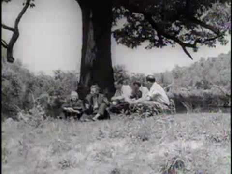 A closer look at the Civilian Conservation Corps' work in Alabama from the Department of Interior. This film shows Birmingham and views of Alabama's mountain...