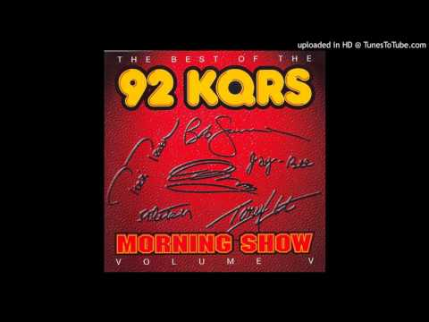 The Ejection Seat - 92 KQRS Morning Show