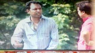 Funny Kishorgonj Dialogue in Bangla Telefilm