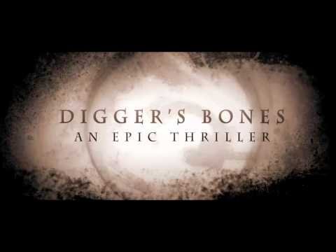 Digger's Bones Book Trailer