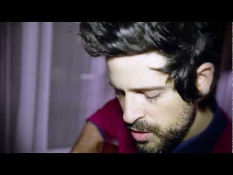 Devendra Banhart - Never Seen Such Good Things - Unplugged
