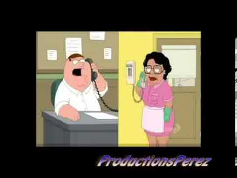 Family Guy Family Names Family Guy Consuela's Best