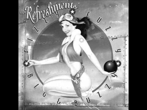 Refreshments - Suckerpunch