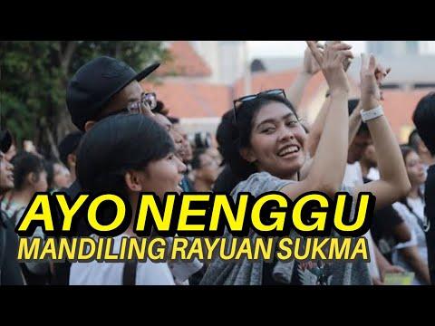 AYO NENGGHU RAYUAN SUKMA - ORKES MANDILING RAYUAN SUKMA DAUN
