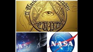 NASA CONFIRMA VIDA INTELIGENTE EXTRATERRESTRE? - ALERTA OVNI 2017