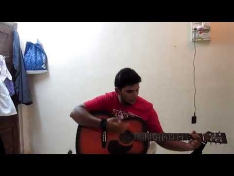 chura liya hai tumne guitar cover