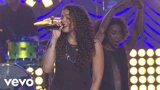 Jordin Sparks - No Air (Live on the Honda Stage at the iHeartRadio Theater LA)