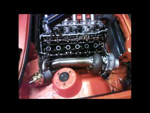Bmw M52 Turbo Kit Bmw E30 M52 Turbo From Start