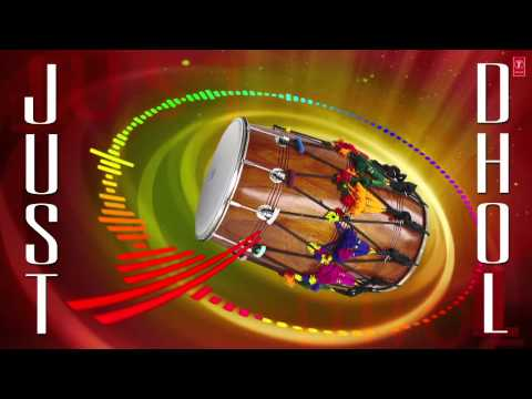 Just Dhol By D. J. Moody | Punjabi Dhol Instrumental Video Song | Just Dhool