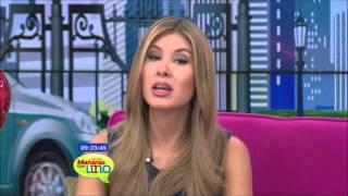 Hassam y Próculo Rico en Güelcom tu Colombia